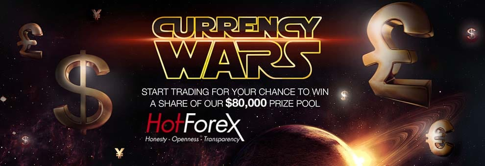 Hotforex affiliate contest