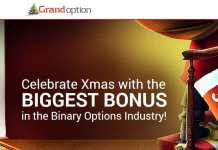 Special Christmas Offer 300% BONUS