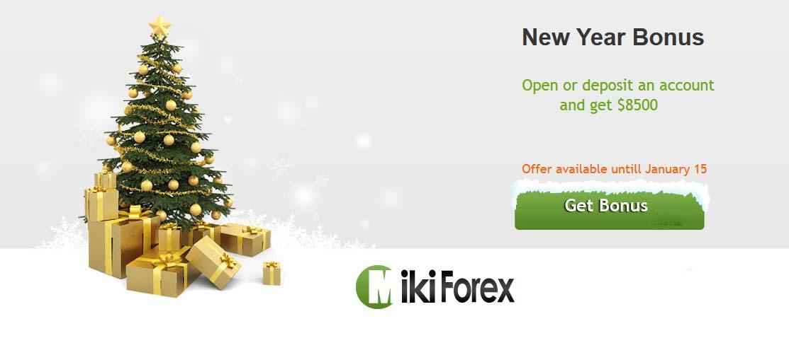 Forex bonus 2015