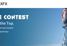 REACH THE TOP Live Contest