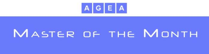 agea master of the month demo contest