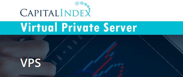 Capital Index VPS Hosting Forex