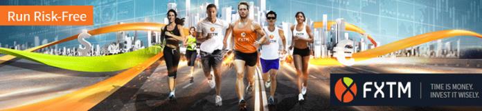 FXTM Marathon Demo Contest