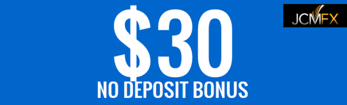 No deposit bonus forex account