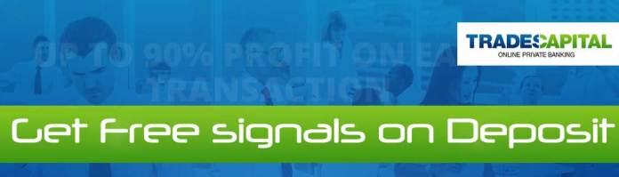 TradesCapital Free SMS Binary Signals