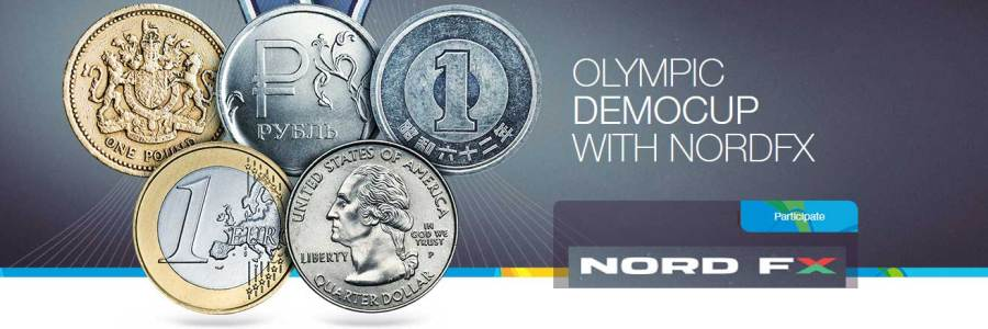 NordFX Olympic Demo Cup