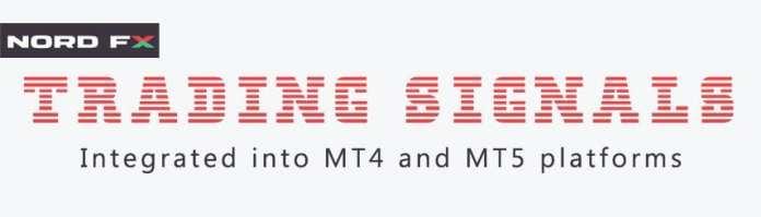 NordFX Free MT4 and MT5 Trading Signals