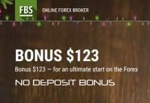 fbs no deposit bonus FOrex
