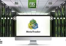 FBS Dedicated FREE FOREX VPS-server
