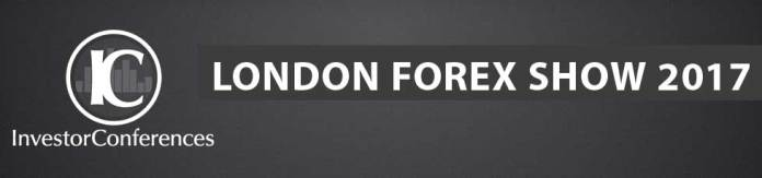 Investor Conferences London Forex Show 2017