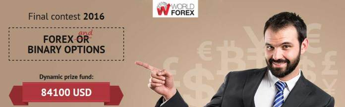 World Forex Final Demo Competition