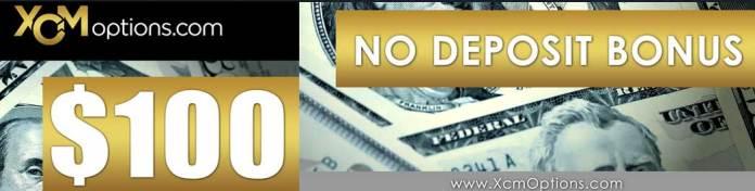 xcmoptions no deposit bonus