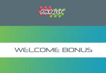 finrally deposit bonus