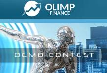 olimpfinance demo contest
