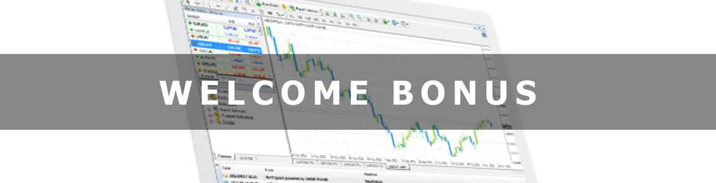 Free welcome bonus no deposit required forex