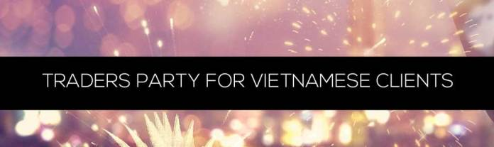 FBS Traders Party for Vietnam Clients