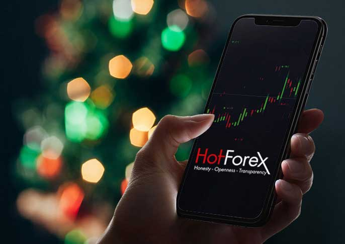 Cash $5000 Fund, Festive Phrase Contest – HotForex