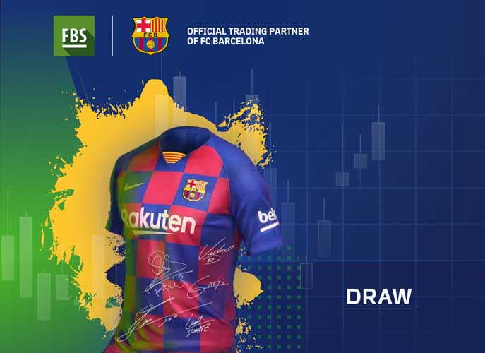 Barça Promo, Win cash, jerseys & More – FBS