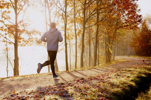 Why Fall Is The Best Season For Outside Workouts?
