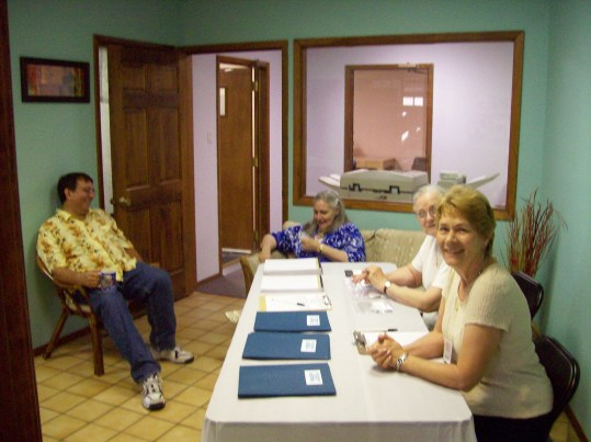 Ready to register our 1st HBH Ministry seminar attendees