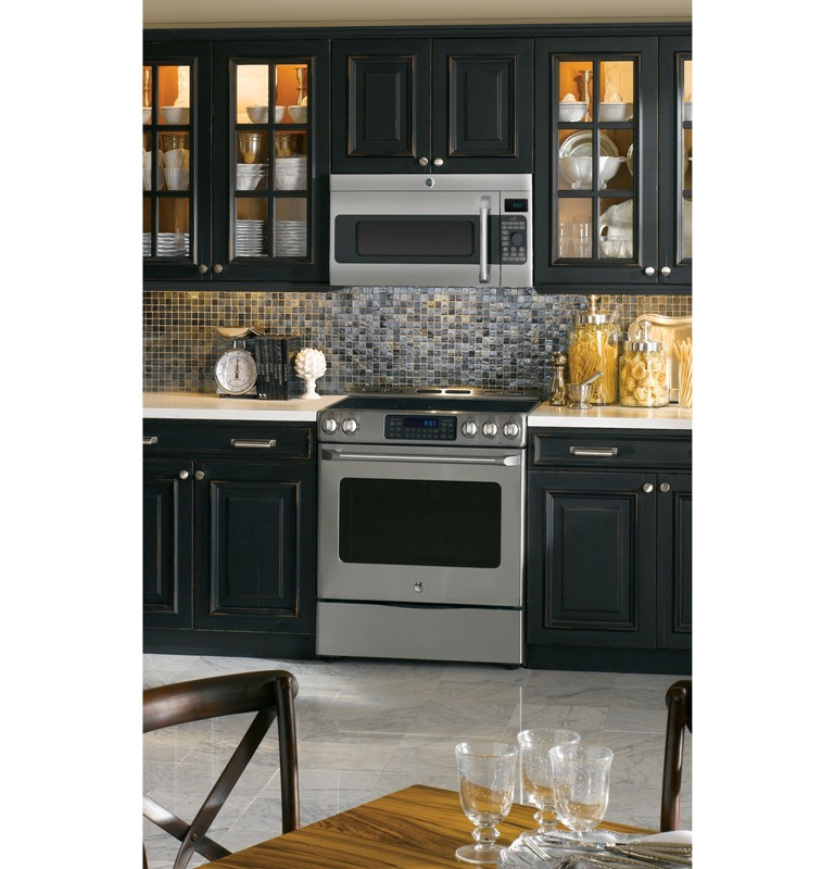 kitchens for less single handle kitchen faucet with side spray cafe all warehouse furniture appliances more