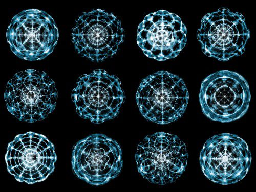 cymatics - What's Your Frequency?