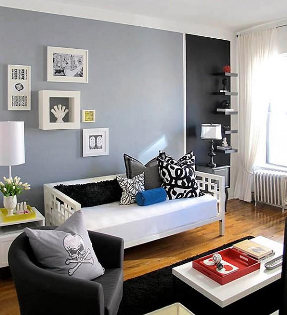 Tween Boy Room Re Do With Glidden