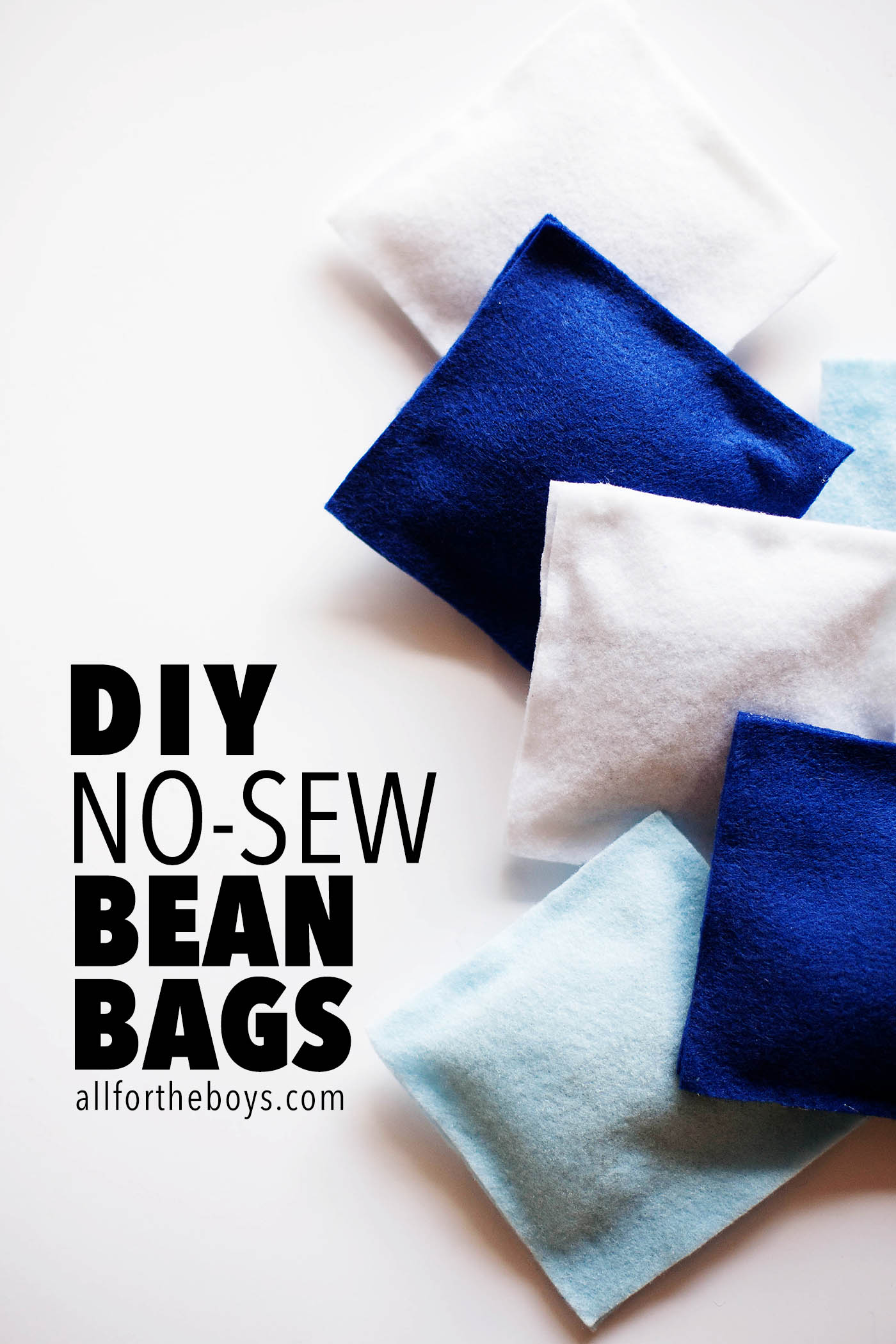 Ll Bean Bean Bag Chair Diy No Sew Bean Bags All For The Boys