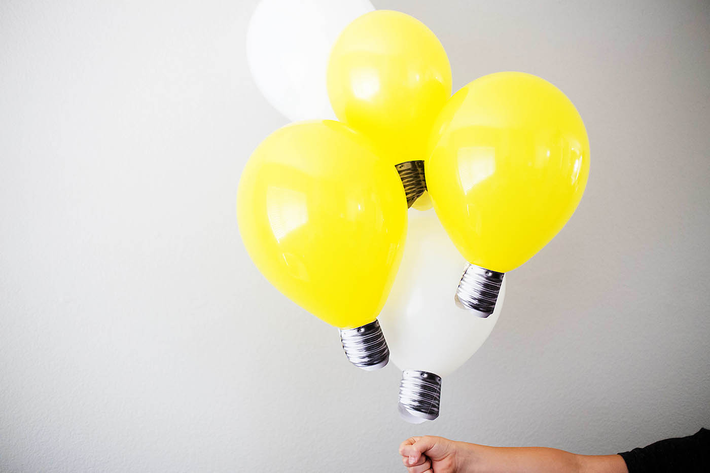 fishing chair backpack lawn umbrella holder diy lightbulb balloons — all for the boys