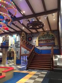 Reasons Older Kids Enjoy Legoland Castle Hotel