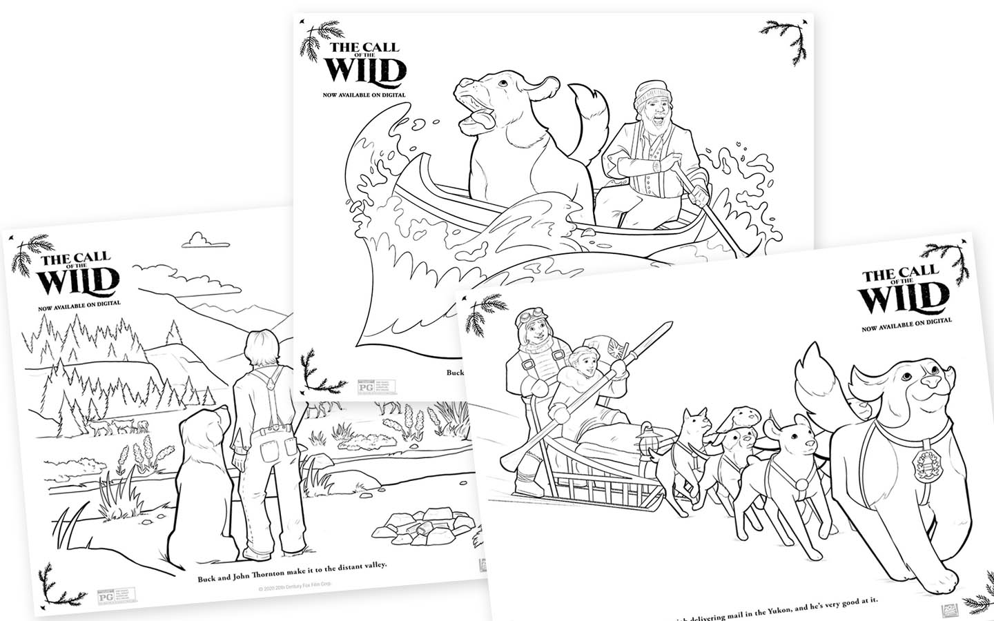 Free Printable Family Board Game, Coloring & Activity