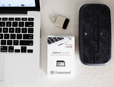 Favorite Tech Gadgets - from All for the Memories
