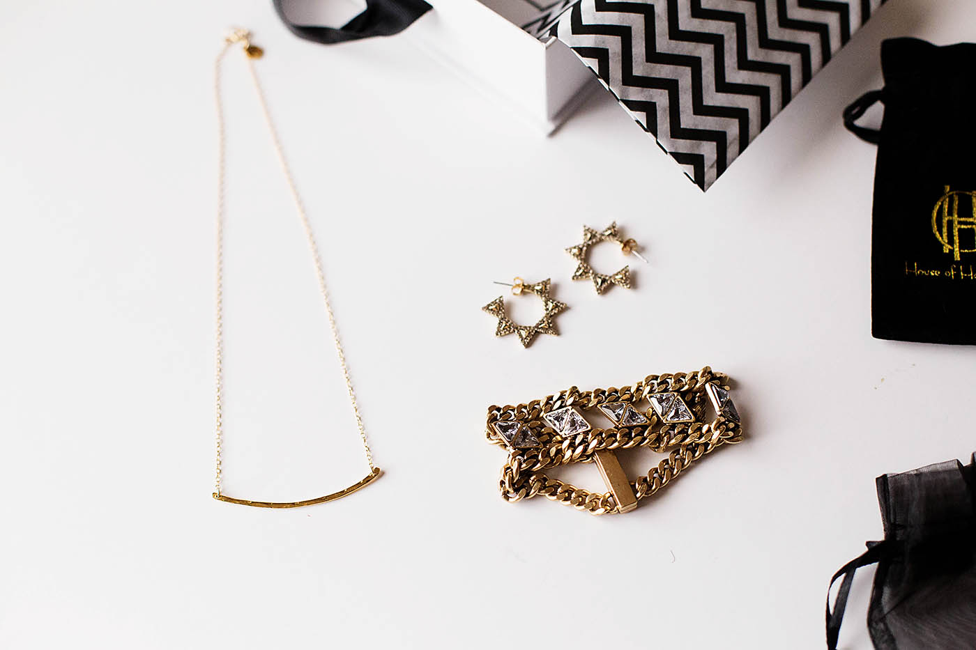RocksBox Jewelry Subscription + a one month free code!