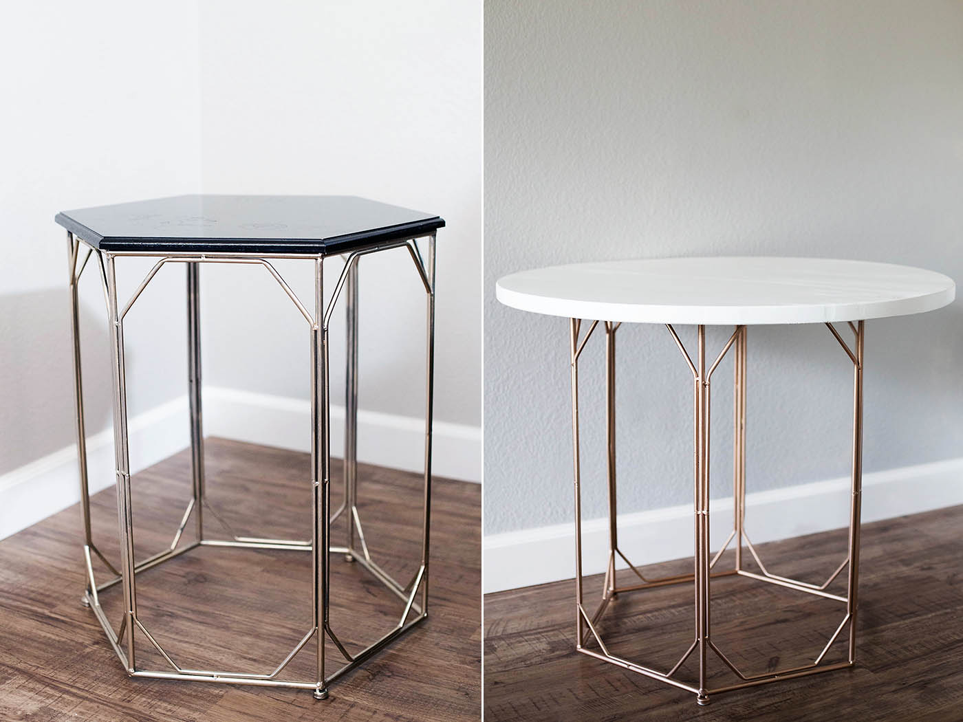 Exceptional DIY Large Side Table