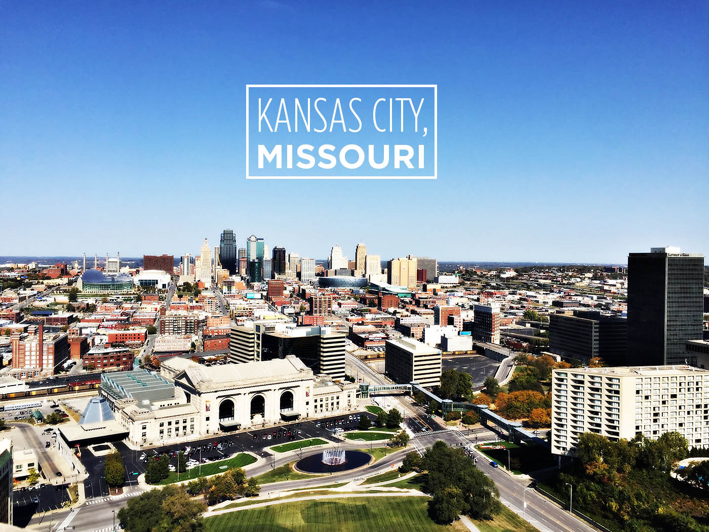 Travel to Kansas City, MO from All for the Memories