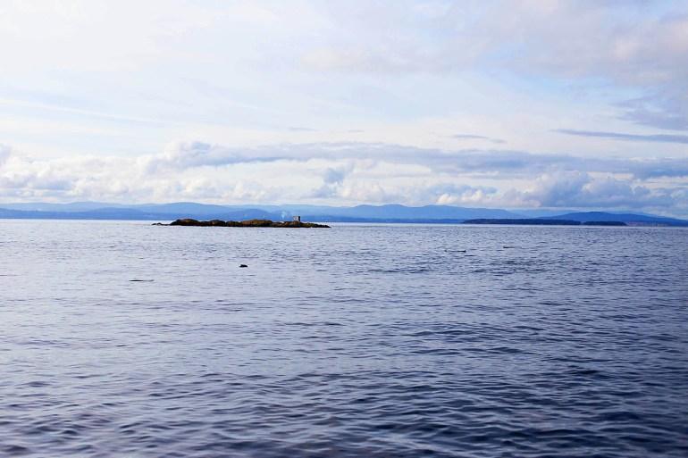 San Juan Island Washington