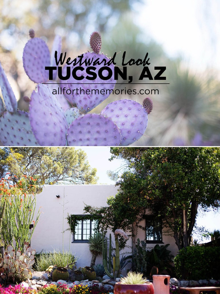 Westward Look Resort - Tucson, AZ