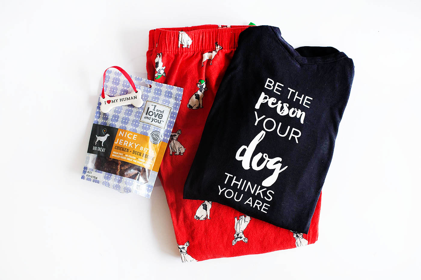 "DIY dog phrase tee or printable and gift idea! ""Be the person your dog thinks you are"""