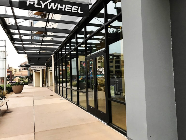 Flywheel Scottsdale Review