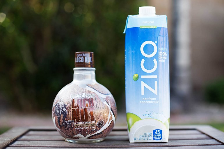 The drink of the summer! This is the perfect summer cocktail for parties and BBQs! So refreshing!