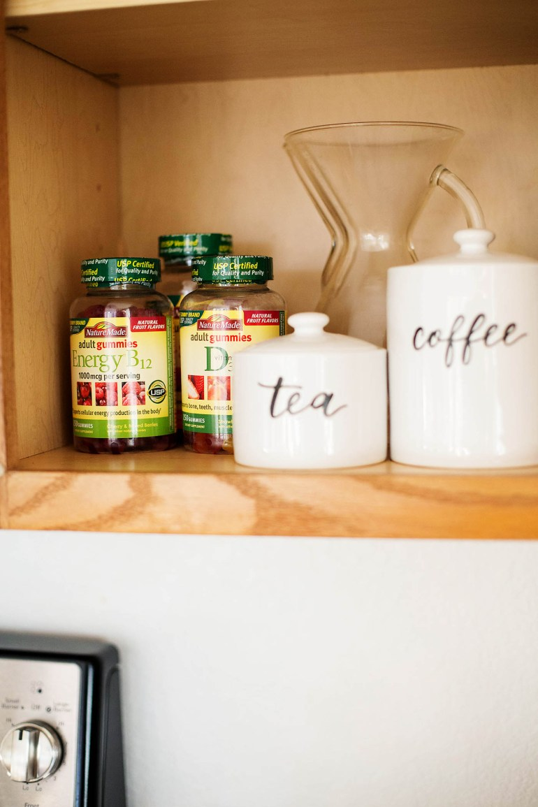 Tips to organize your morning