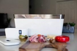 Vacuvita Food Storage System