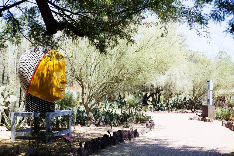 What to do in Phoenix for Mother's Day