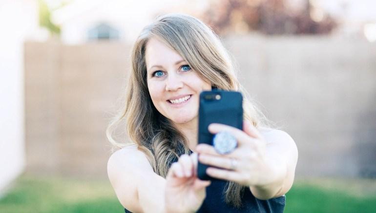 Love Your Phone Photos - Phone Photography Class