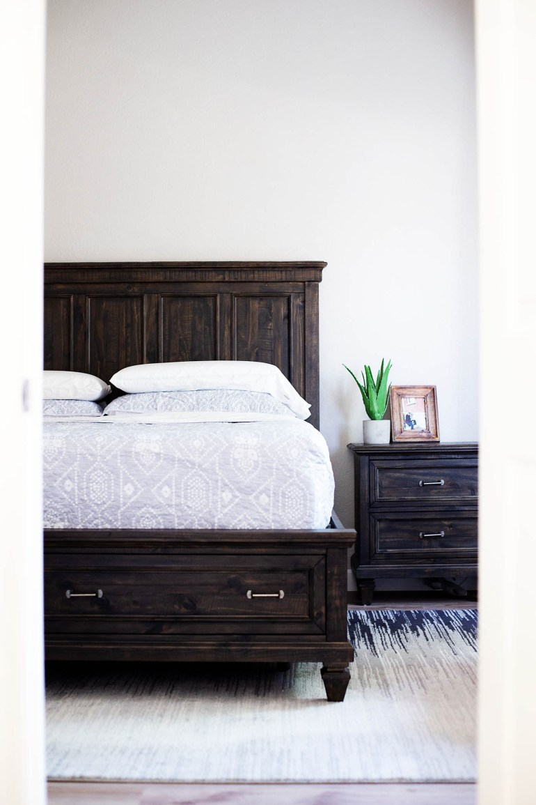 Room refresh from the Koh's Home Sale
