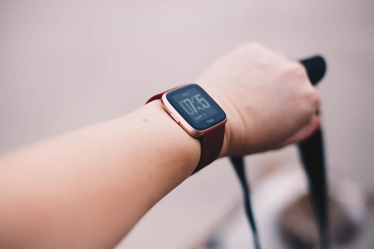 How a Smartwatch Changed My Life