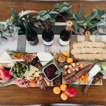How to Make a Holiday Charcuterie Board and Wine Pairing Ideas