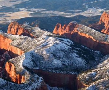 Why you're going to want to book a trip to St. George Utah