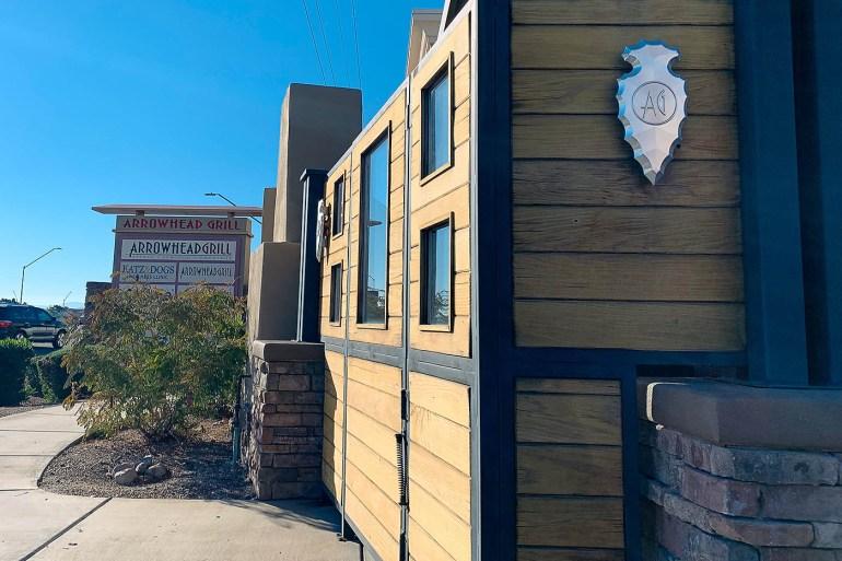 Unique restaurants to try in Peoria, Arizona - Arrowhead Grill