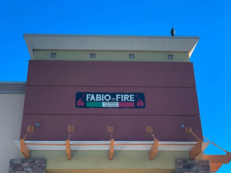 Unique restaurants to try in Peoria, Arizona - Fabio on Fire